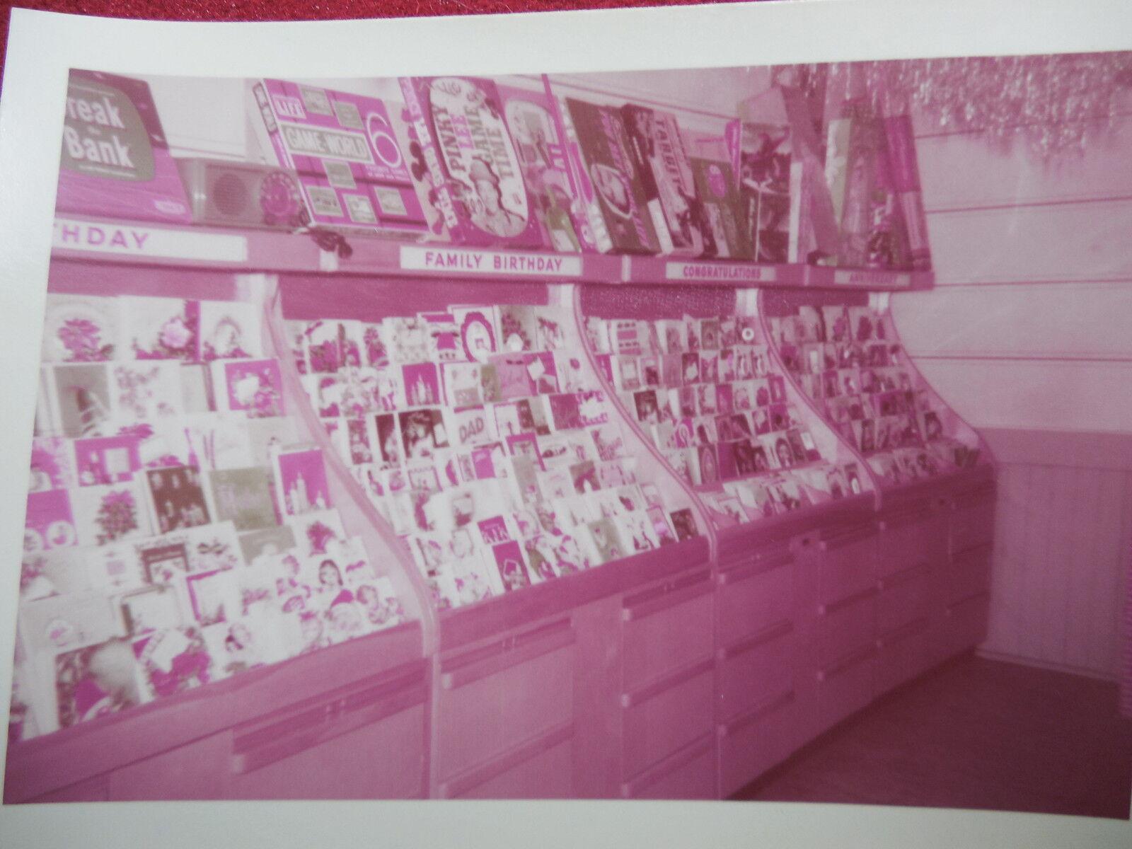 bobusan vintage greeting cards