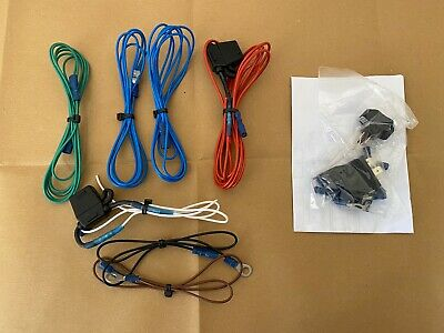 Spot Light Complete Wiring Kit, 12v, Car, Van, Truck, 4x4, Off-roader, Motorbike