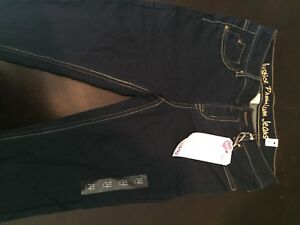 Justice Jeans Size 14 - New
