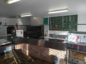 Take Away Business Beresfield Newcastle Area Preview