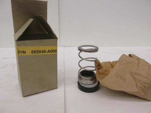 New Tuthill Kinney Vacuum Pump Mechanical Shaft Seal 065046-A000 2910TH