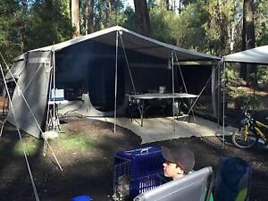 Ezytrail Camper Trailer Avondale Heights Moonee Valley Preview