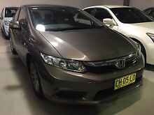 2012 Honda Civic VTi-L (low kms!!!) Chatswood Willoughby Area Preview