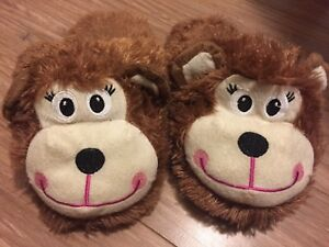 Slippers - cute warm and cozy