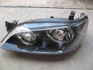 Ford Falcon BA LH HEADLIGHT Black backing Torquay Fraser Coast Preview