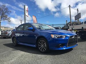 2015 Demo Mitsubishi Lancer Sedan Armidale Armidale City Preview