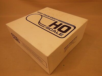 HO SCALE TICHY TRAIN GROUP #7012 STANDARD STEEL WATER TANK 100,000 GALLON