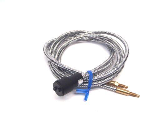 Baumer Electric FSF 100A1002 Glass Fiber Optic Sensor