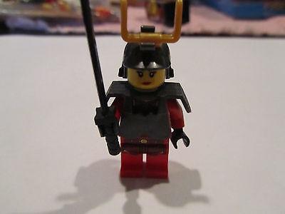 Grey for Ninjago Ninja Minifigures BRAND NEW 4612797 3x Samurai Armour