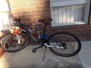 Wanted: Crane MTB stollen from gladstone park. Gladstone Park Hume Area Preview