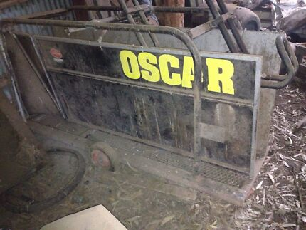 Oscar sheep backliner race Dereel Golden Plains Preview