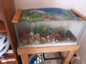 Crazy crab or other critters tank and accessories +heater Hillarys Joondalup Area Preview