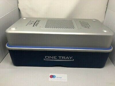 One Tray Sealed Surgical Orthopedic Sterilization Container