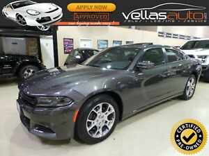 2016 Dodge Charger SXT SXT| AWD| NAVI| LEATHER| SUNROOF| BEATS