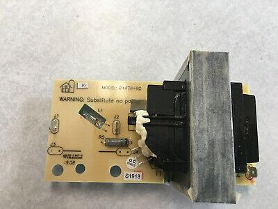 01479-92 02412-92 Transformer For Zarebablitzerred Snapr 100200 Mile Fencer