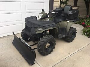 Polaris 500 Sportsman | Kijiji in Alberta  - Buy, Sell