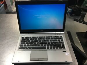 Laptop elite book i5 avec 180gb Disc dur et 8gb ram
