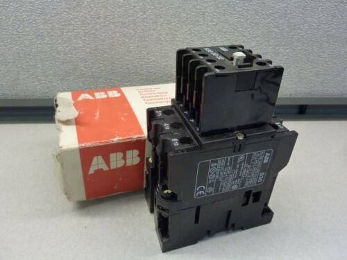 ABB CONTROL B30-30-22 CONTACTOR 600V 45A COIL     (21382)
