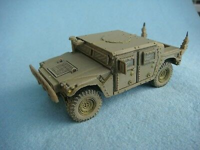 1/72 (20mm) HMMWV Humvee Hummer M1165 UAH C&C Vehicle for sale  Shipping to India