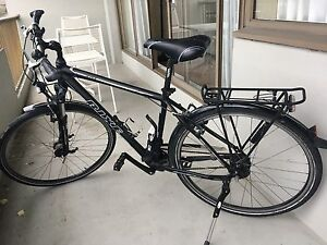German Hybrid Bike - excellent condition