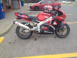 Trade for 450 dirt bike super moto preferably