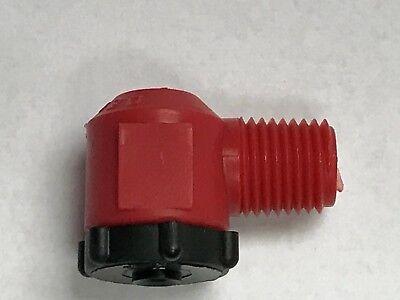 Wrw-4 Delavan 14 Whirl-rain Nozzle