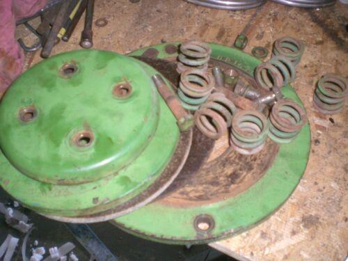 24T John Deere Baler main clutch
