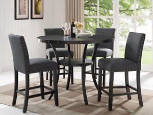 PUB SET OR DINING SET 5 PCS BRRANND NNEEWW