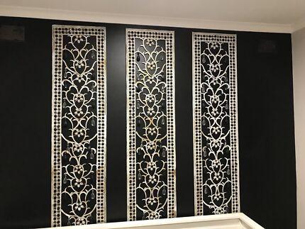 Metal Fish Wall Art Home Decor Gumtree Australia Free Local