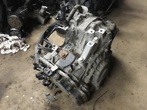 Volkswagon 2005 Tiptonic Automatic Transmission For Parts