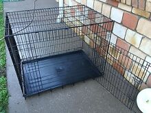 Dog Crate New Beith Logan Area Preview
