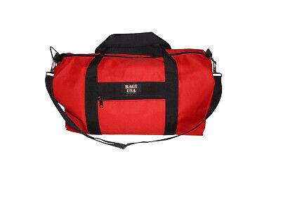Emergency Trauma Bagsearchrescue Bagsurvival Bag Orange Made In U.s.a.