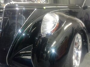 Professional paint polishing and detailing..