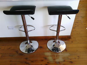 Bar stools Redhead Lake Macquarie Area Preview