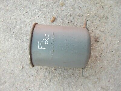 Mccormick Farmall F20 Ihc Tractor Engine Motor Precleaner Assembly Oil Bath Bowl