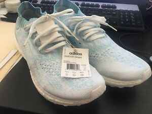 Adidas Men Ultraboost uncaged Parley !