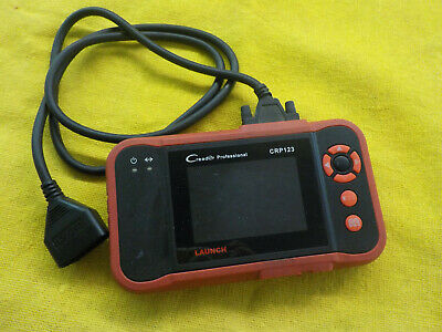 LAUNCH CRP123 Scanner Diagnostic Tool Code Reader