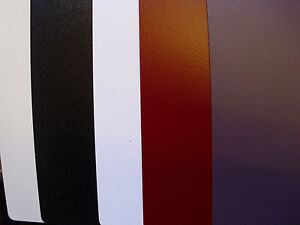 Formica type laminate sheets various colours 1200 x 600mm - Couleur de stratifie ...