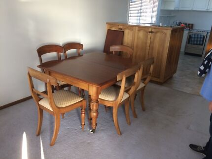 Seater Dining Table Dining Tables Gumtree Australia Hobart - 5 seater dining table