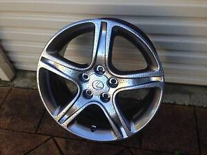 "Lexus 17"" Rims Klemzig Port Adelaide Area Preview"