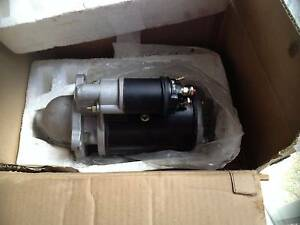 Diesle Engine Starter Motor Mount Cotton Redland Area Preview