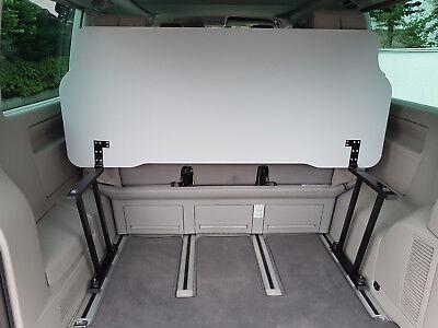 empfehlungen f r zubeh r passend f r vw multivan. Black Bedroom Furniture Sets. Home Design Ideas