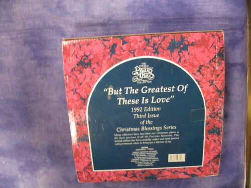 and the greatest of these is love - 500×375