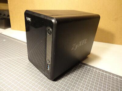 Zyxel NSA325v2 - NAS für 2 Festplatten