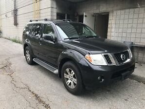 2010 Nissan Pathfinder  SORRY SOLD