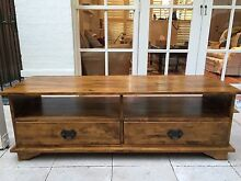 * Moving Sale. Laura Ashley solid wood TV cabinet. Excellent cond! Mosman Mosman Area Preview