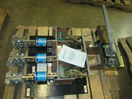 Vlb3410 Boltswitch Switch Used E-ok