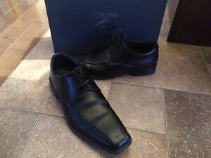 Size 8 men's dress shoes