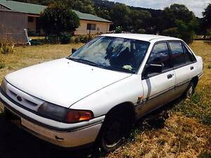 Ford Laser for sale Walcha Walcha Area Preview
