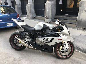 BMW S1000 RR 2011 - Financement disponible